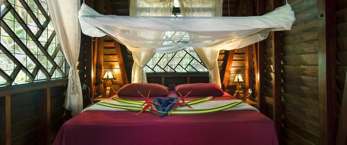 Chambre Congo Bongo