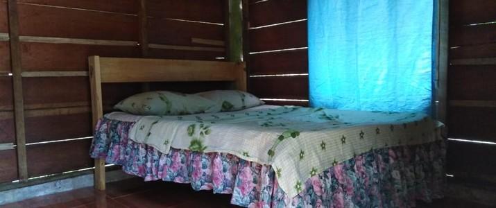Rincon ecologico Terraba chambre