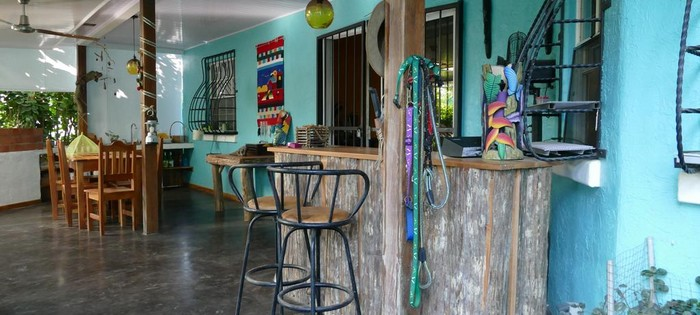Casa Celeste Puerto Jimenez