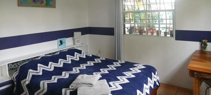 Chambre Casa Celeste Puerto Jimenez