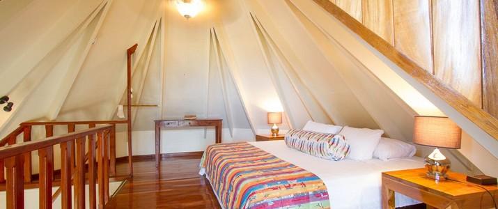 Tamarindo Village Guanacaste Tamarindo chambre