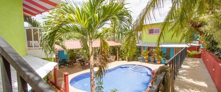Tamarindo Village Guanacaste Tamarindo piscine