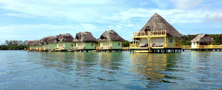 Punta Caracol 1