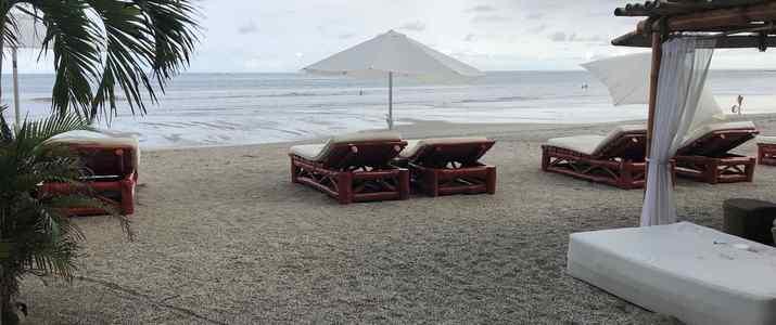 Locanda Samara Nicoya plage