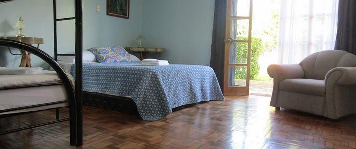 Posada Rural Casa Aquiares chambre