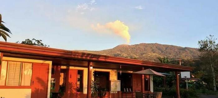 Posada Rural Casa Aquiares logement
