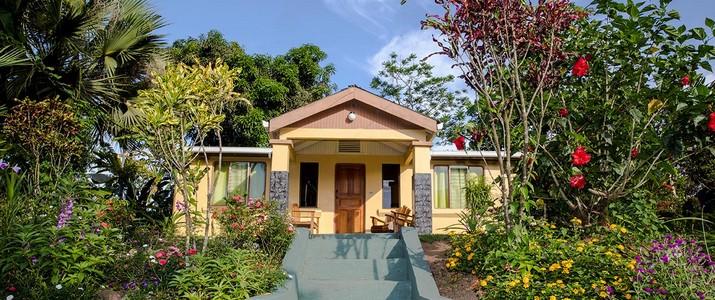 Arenal Ceibo Home