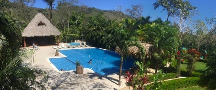 Villa Esplendor piscine