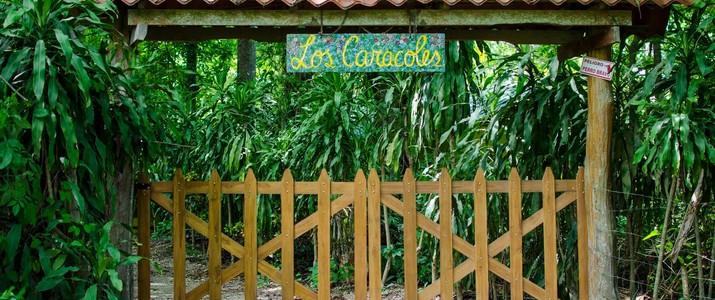 Los Caracoles_exterieur