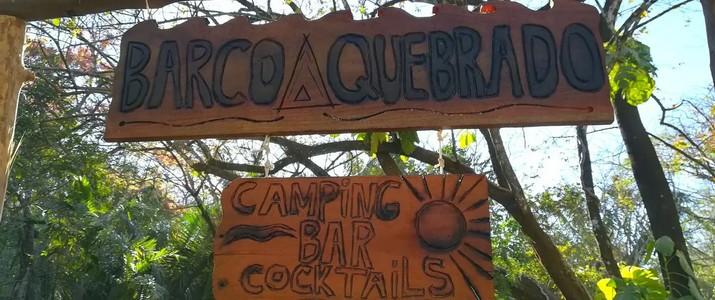 Bar'coquebrado surfcamp
