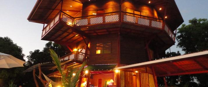 Mango Lodge_Orotina