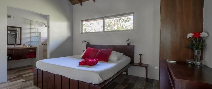 J5 Luxury Villa_chambre