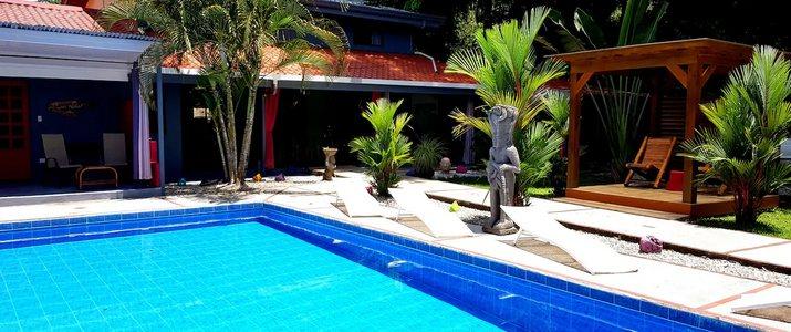 La Casita de Lili_piscine