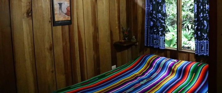 Monteverde Forest Hideaway_chambre