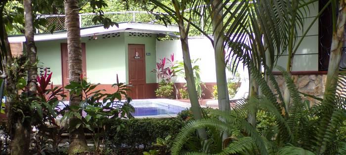 My Casa's B&B Manuel Antonio Piscine