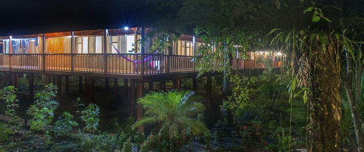 Selva Verde Lodge Hotel