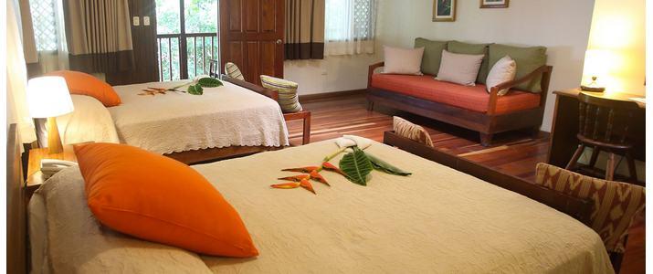 Selva Verde Chambre Lodge