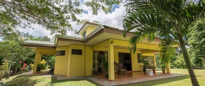 Arenal Luxury Paradise - Maison