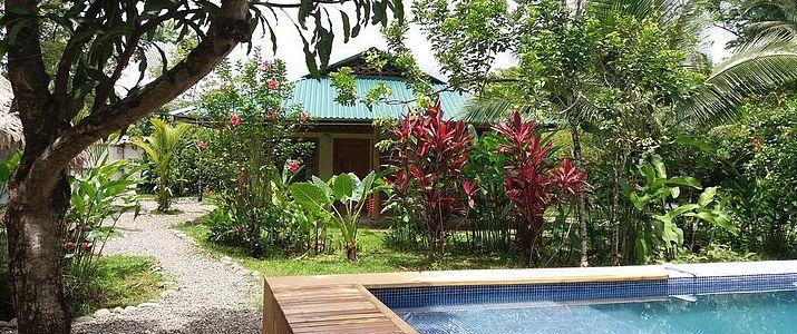 Exterieur Villa Mango