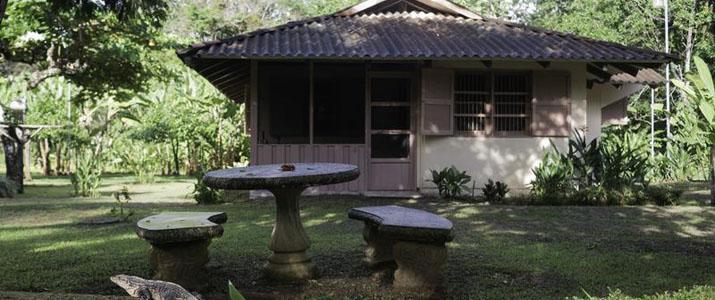 Hacienda Baru Pacifique Sud Dominical Costa Rica Hotel Maison