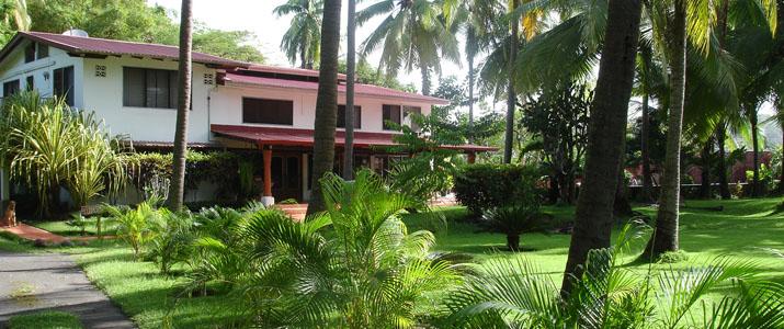 Beso Del Viento Parrita Playa Palo Seco Hotel Costa Rica Exterieur