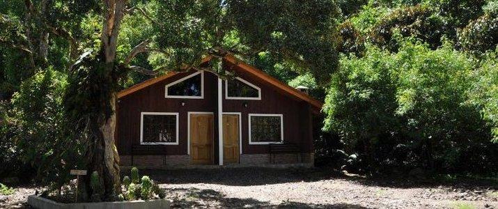 Sueño del bosque Hotel Costa Rica Chambre