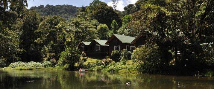 Sueño del bosque Hotel Costa Rica Cuisine