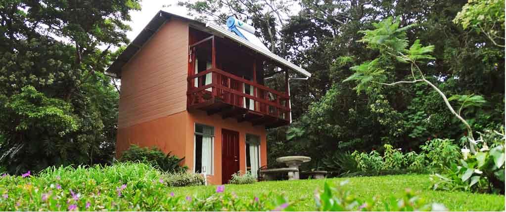 Cabinas Valle Campanas Monteverde Santa Elena Hotel