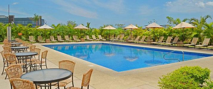 Hilton Garden Inn Liberia Airport  Guanacaste piscine