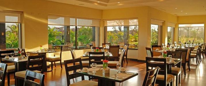 Hilton Garden Inn Liberia Airport Guanacaste restaurant luxe