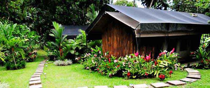 Rio Tico Safari Lodge Pacifique Sud Ojochal Costa Rica Hotel