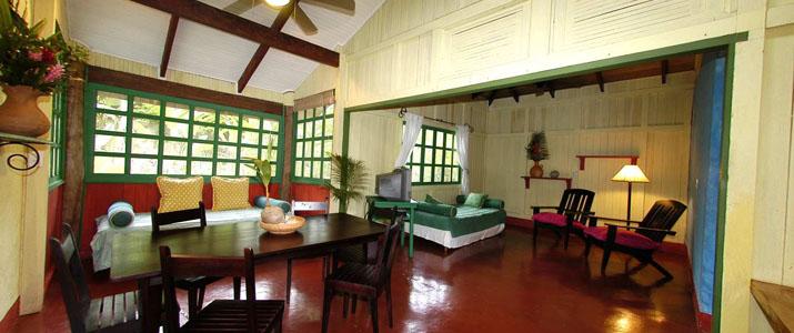 Villas Gaias Pacifique Sud Ojochal Costa Rica Hotel Restaurant