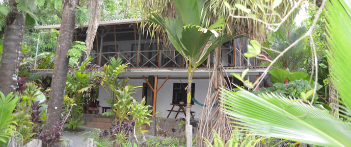 La Ponderosa Pacifique Sud Pavones Costa Rica Hotel Nature