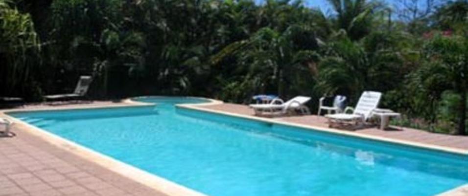 Villa Del Sol Guanacaste Playa del Coco piscine
