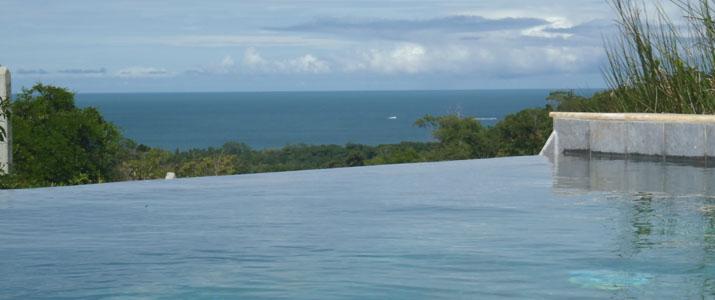 Eden Tica Lodge Uvita Pacifique Sud Costa Rica Hotel Chambre Vue