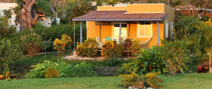 Casita Sollevante bungalow extérieur