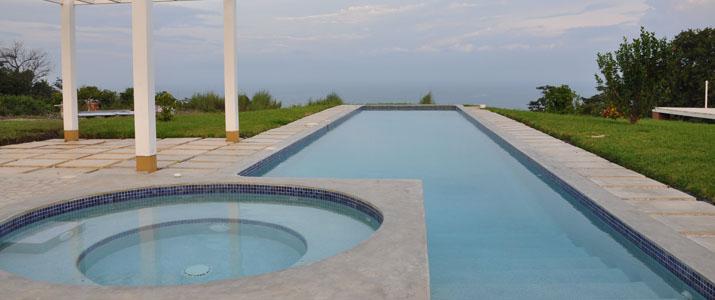 Casita Sollevante piscine