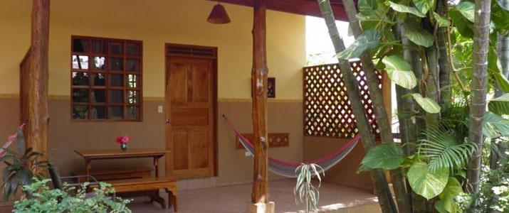 El colibri bungalow