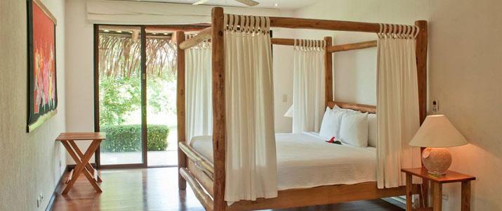 Punta islita chambre double