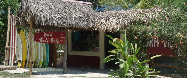 Meli Melo bungalow