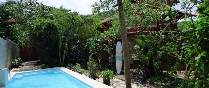 Meli Melo piscine Santa Teresa
