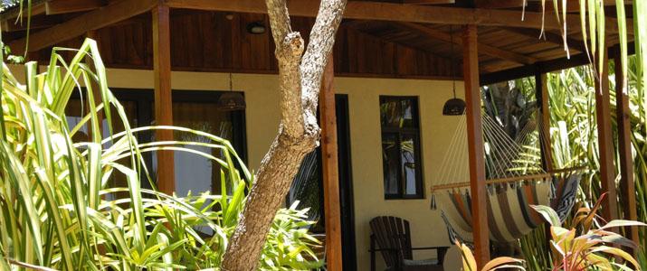 Casas Pelicano villa