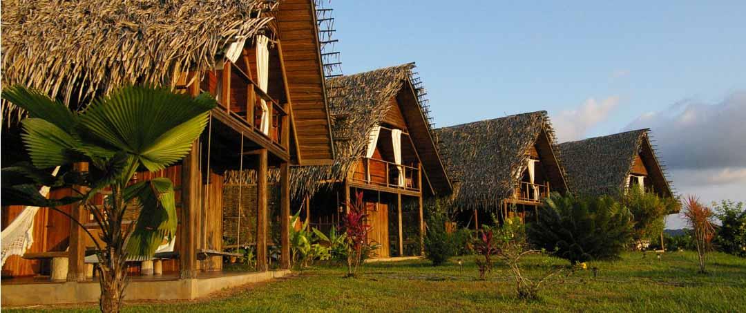 Ylang Ylang Manzanillo Nicoya Costa Rica Hotel Exterieur