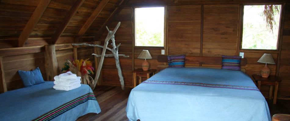 Ylang Ylang Manzanillo Nicoya Costa Rica Hotel Maison