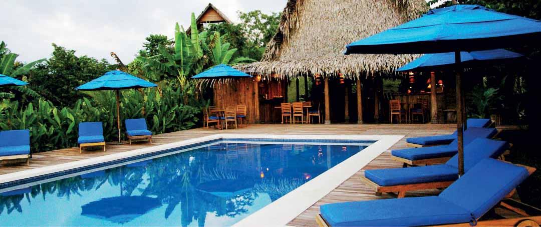 Ylang Ylang Manzanillo Nicoya Costa Rica Hote