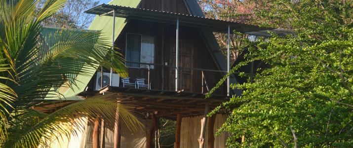 Ostional Turtle Lodge lodge
