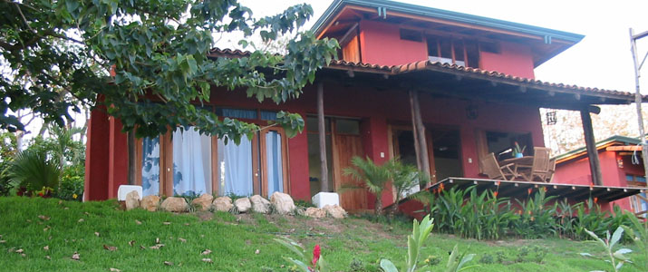 Punta india villa