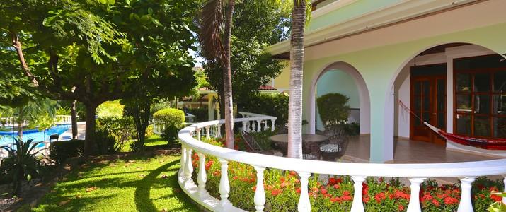 Villa del Sueño maison