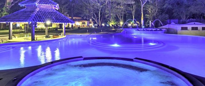 Casa Conde del Mar Guanacaste Playa Panama piscine