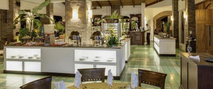 Casa Conde del Mar Guanacaste Playa Panama restaurant